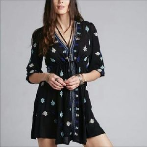 Free People Stargazer Dress